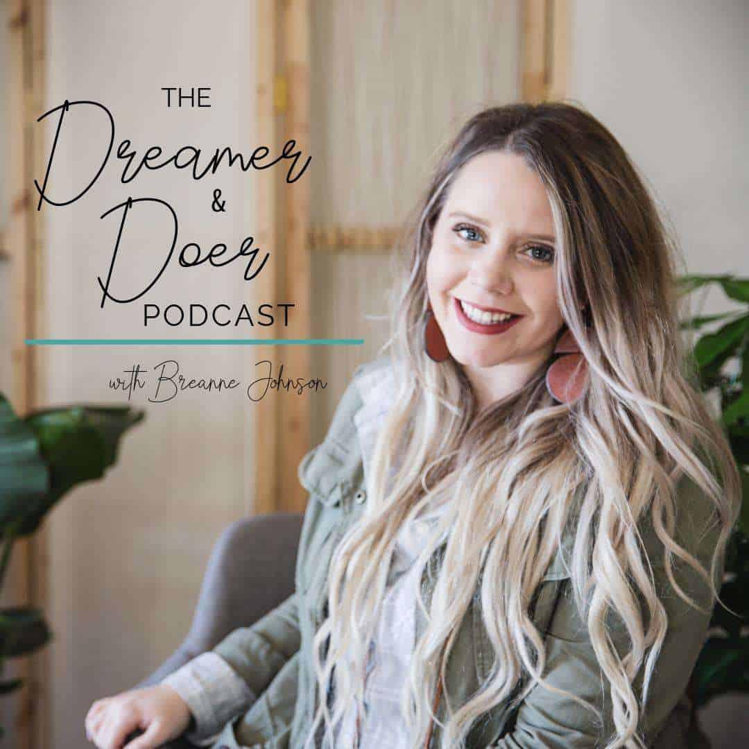 Dreamer-Doer-Podcast