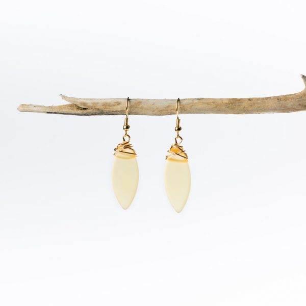 Desert-Gold-Gold-Small-Ocean-Marquise-Earrings