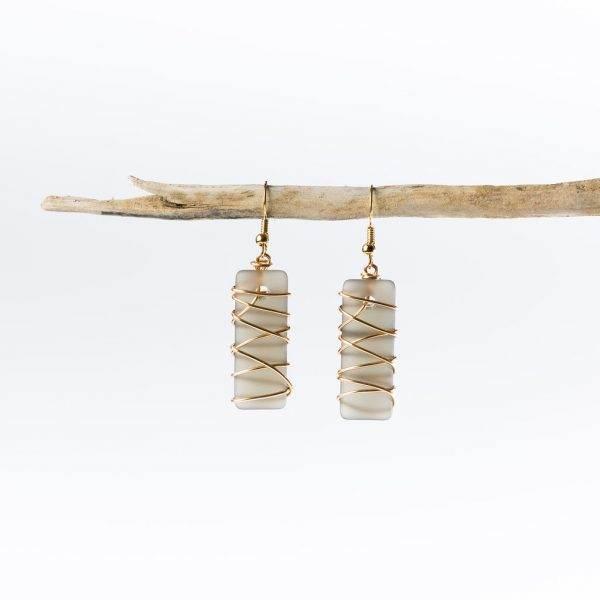 Smoke-Gold-Twisted-Argentine-Seas-Earrings