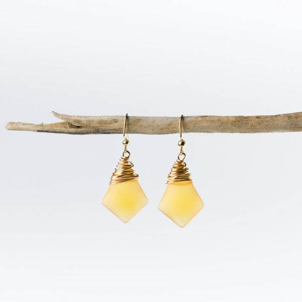 Desert-Gold-Gold-Signature-Sailor-Earrings