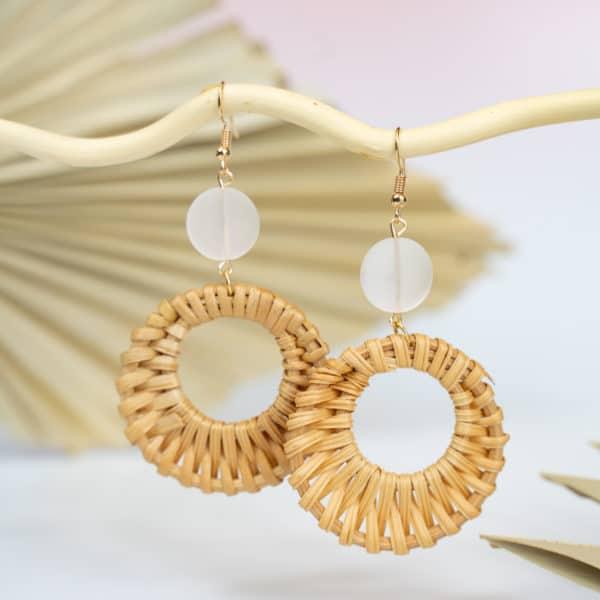 Melinda-Earrings-Clear-Margrit-Co